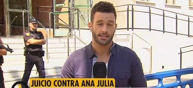 José Araque