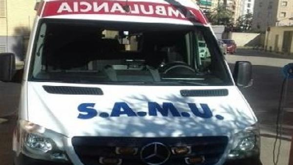 Imagen de una SAMU