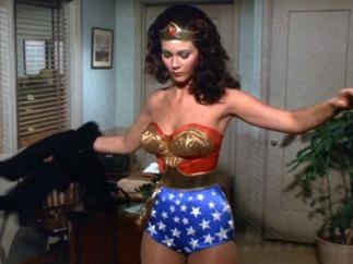 ¿Qué fue de Lynda Carter, la primera Wonder Woman?