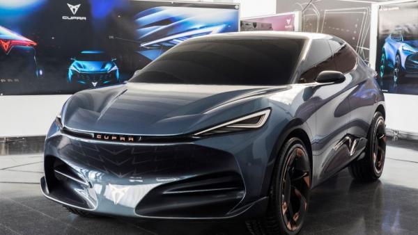 Así se diseña un coche 100% eléctrico