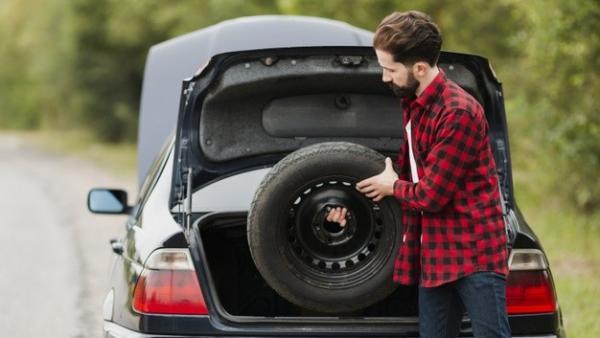 Los cinco errores más comunes que acaban con las ruedas del coche