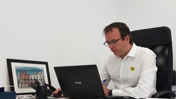 Marc Solsona