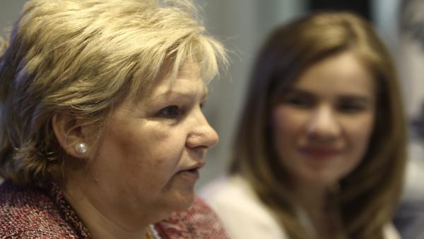 Ángeles Pedraza, nombrada gerente del organismo autónomo del 112