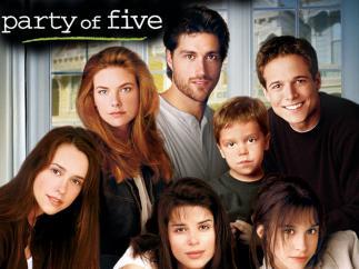 Curiosidades por el 25 aniversario de 'Cinco en familia'