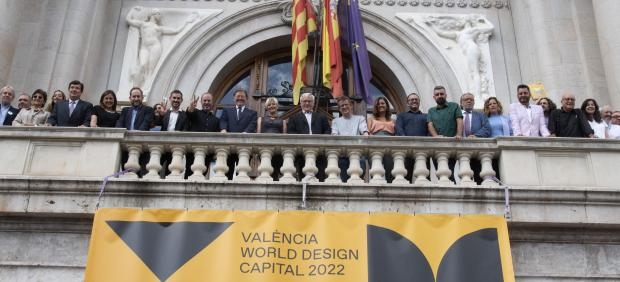 València, Capital Mundial del Diseño