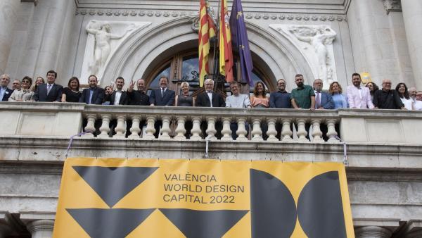 Valencia Capital del Diseño