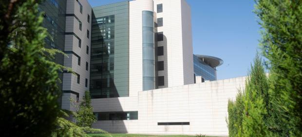 El Hospital Universitario San Cecilio, ubicado en el Parque Tecnológico de la Salud (PTS)