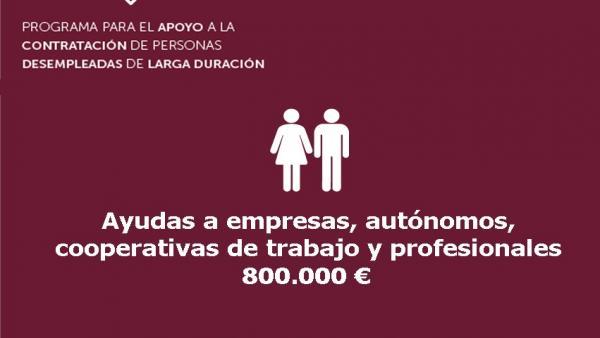 Plan empleo de Diputación