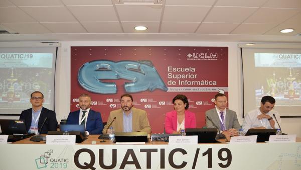 Uclm: El Foro Sobre Calidad De Las Tic Llega Por Primera Vez A España De La Mano De La Escuela Superior De Informática De La Uclm