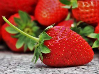 Lavar: Frutas y verduras sin envasar