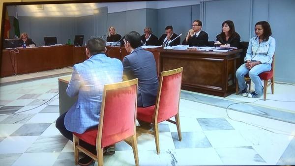 Agentes de la Guardia Civil testifican en el juicio contra Ana Julia Quezada por la muerte violenta de Gabriel Cruz