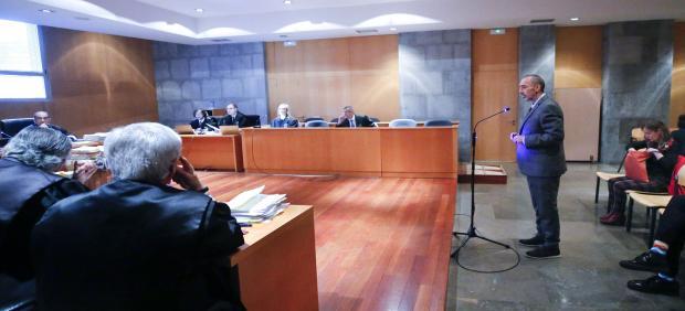 Natalio Grueso Será Juzgado Desde Hoy Por Irregularidades En El Niemeyer
