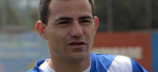 El futbolista Marco Pappa, procesado por agredir a su mujer