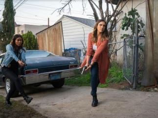 Jessica Alba vuelve a la televisión: personajes icónicos y curiosidades