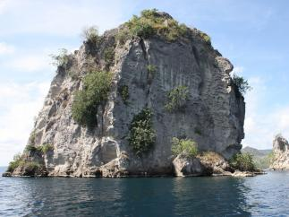 2. Nueva Guinea