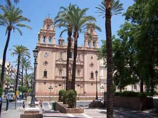 15. Huelva (Andalucía)