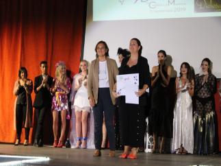 IX Certamen de Jóvenes Diseñadores de la región