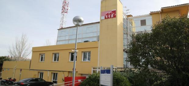 Sede del 112 Castilla-La Mancha