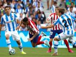 Real Sociedad vs Atlético de Madrid