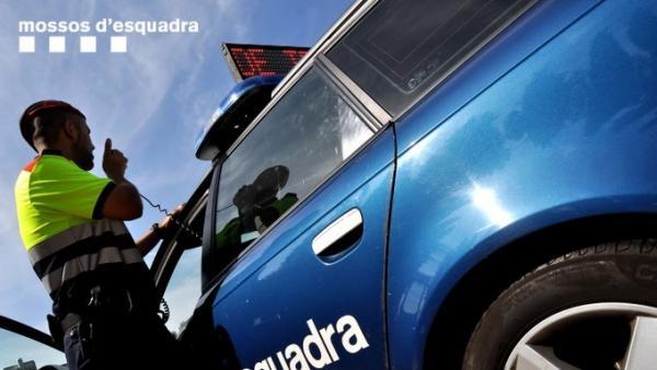 Mossos d'Esquadra (ARCHIVO)