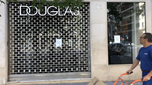 Tienda Douglas