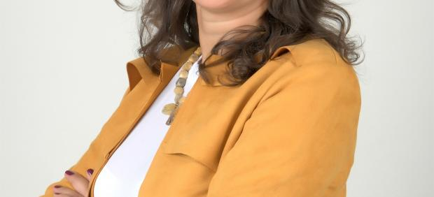 Presidenta del PP de Sanlúcar de Barrameda, Carmen Pérez