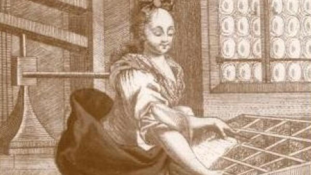 La Biblioteca Valenciana 'rescata' a las mujeres impresoras que ocultaron su nombre del XV al XIX
