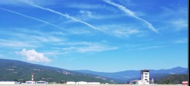 Aeropuerto Andorra-La Seu d'Urgell