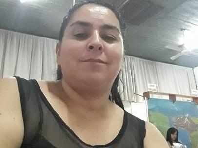 Mujer fallece tras ser quemada viva