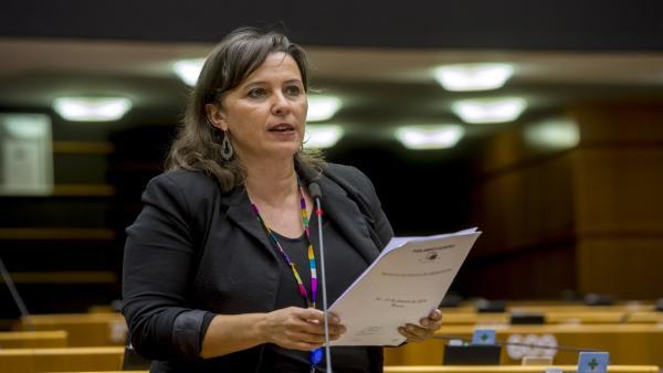 Ana Miranda (BNG) ve 'muy preocupante' la situación de los espacios incluidos en Red Natura e insta a Europa a 'vigilar'