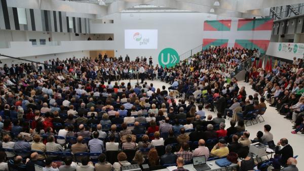Asamblea General del PNV