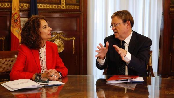 La Generalitat alleujarà la seua tresoreria amb 700 milions abans de final d'any, però no evitarà les retallades