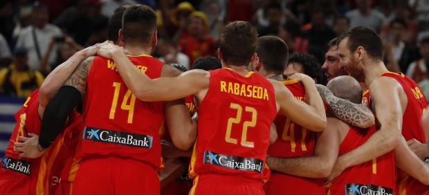 'Callaíta' de Bad Bunny, la canción de España en el Mundial de baloncesto