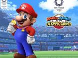 'Mario & Sonic at the Olympic Games Tokyo 2020'