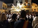 Imágenes de las fiestas de Otura (Granada)