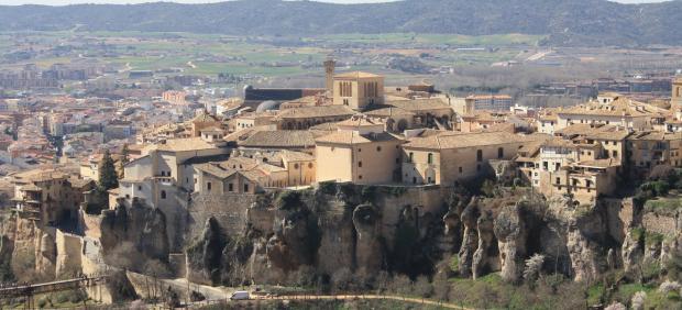 Nota Y Foto Consorcio Licitación Murallas Catedral