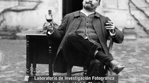 La Universidad de Murcia (UMU) inaugura este miércoles la exposición 'La colección fotográfica de la familia Lusuriér. Un proyecto de recuperación del patrimonio documental',