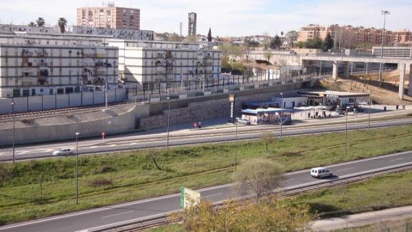 Sevilla.- 26M.- Adelante Tomares aboga por reclamar la eliminación de los 'saltos' en las tarifas del metro