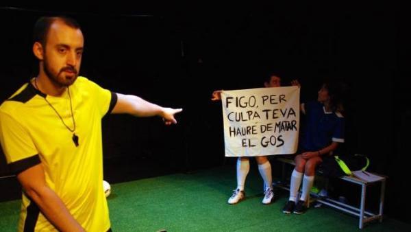 Teatro Figo