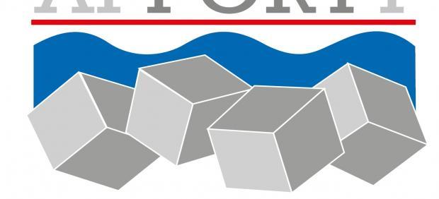 Logo de la Associació per a la Promoció del Port de Tarragona (APPORTT)