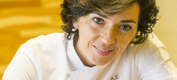 La hostelera conquense Mari Paz Marlo.