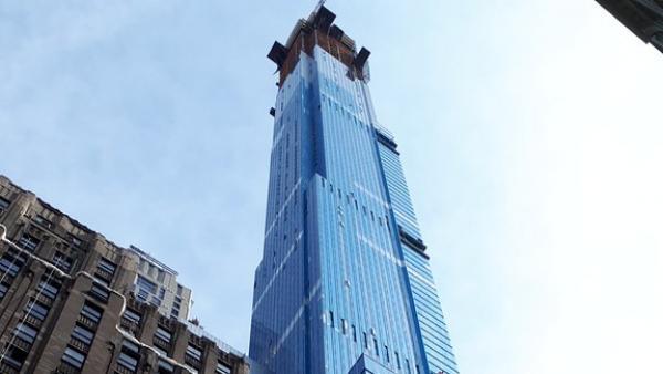 Torre Central Park