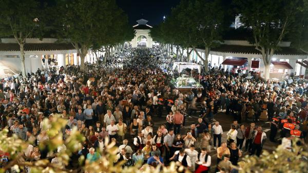 Recinto Ferial, Feria Albacete.