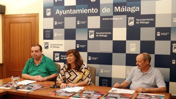 Presentacición  del II Torneo Nacional de Dardos y Open Futbolín Soho
