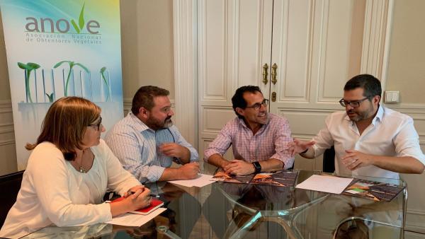 Almería acogerá el I Foro Internacional 'Semilla Innova'