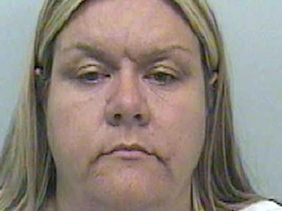 Imagen de Vanessa George, considerada la peor pederasta del Reino Unido.
