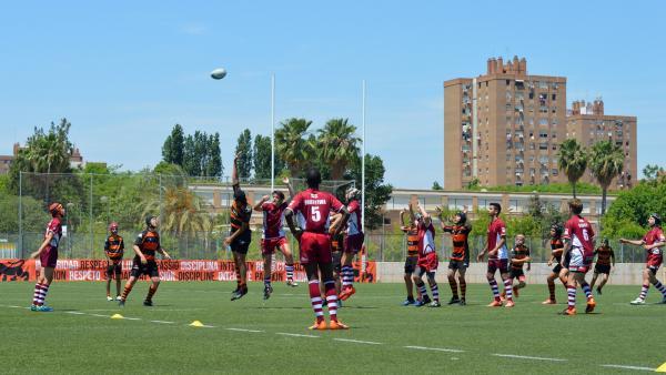 Catorze dels 19 districtes de València demanen més instal·lacions Esportives