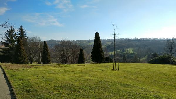 Parque de Invierno, parque, Oviedo, turismo, senderismo
