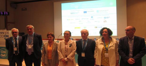 La inauguración del evento ha tenido lugar este jueves en Vigo