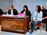 Veredicto del jurado popular en el juicio de Ana Julia Quezada